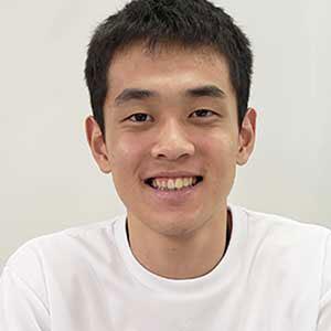 東京大学 経済学部3年 明本先生