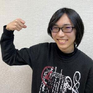 北海道大学 理学部 中西先生