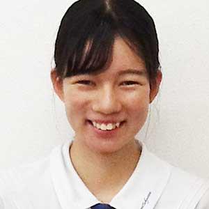 上谷 咲良 さん